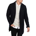 Coat Men's Clothing RVLT/Revolution Rock 7504 Heavy Jacket - Navy