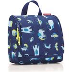 Toiletry Bags Reisenthel Toiletbag - ABC Friends Blue