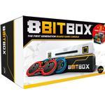 Childrens Board Games - Sport 8 Bit Box