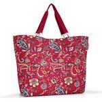 Totes & Shopping Bags Reisenthel Shopper XL - Paisley Ruby
