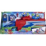 Toy Car - Lights PJ Masks Pajamas Heroes Seeker Truck