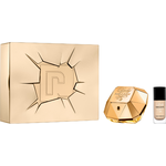 Paco Rabanne Lady Million Gift Set EdP 50ml + Nailpolish