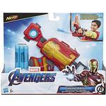 Marvel - Action Play Nerf Marvel Avengers Iron Man Repulsor Blaster Toy