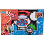 Drums Simba Plug & Play Drum