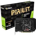 Palit Microsystems GeForce GTX 1660 Super StormX OC HDMI DP 6GB