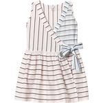 Everyday Dresses - Stripes Children's Clothing Livly Libby Dress - Block Candy Stripes (433011)