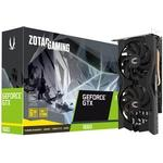 PCI-E Graphics Cards Zotac GeForce GTX 1660 Twin Fan HDMI 3xDP 6GB