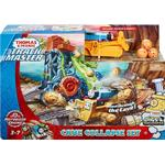Thomas the Tank Engine Toys Fisher Price Thomas & Friends TrackMaster Cave Collapse Set
