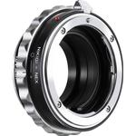K&F Concept Adapter Nikon G To Sony E Lens mount adapter