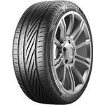 Summer Tyres Uniroyal RainSport 5 SUV 235/50 R18 97V