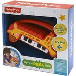 Pianos - Plasti Fisher Price My First Real Piano