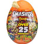 Figurines - Dinosaurie Zuru Smashers Epic Dino Egg Collectibles Series 3