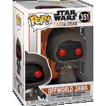 Action Figures Funko Pop! Star Wars Offworld Jawa