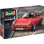 Revell Porsche 911 Turbo 1:24