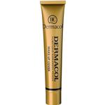 Foundation Dermacol Make-Up Cover SPF30 #223 Dark Olive with Beige Undertone