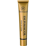 Foundation Dermacol Make-Up Cover SPF30 #215 Medium Beige with Reddish Undertone