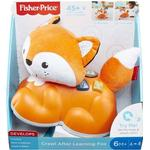 Activity Toys on sale Fisher Price Sit to Crawl Learning Fox