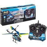 RC Helicopters Revell Helicopter Police RTR 23827