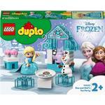 Disney - Lego Duplo Lego Duplo Disney Frozen Elsa & Olaf's Tea Party 10920