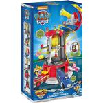 Lights Toys Spin Master Paw Patrol Mighty Lookout Tower