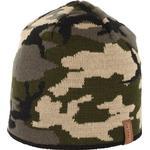 Beanies Children's Clothing Lindberg Camo Hat - Green