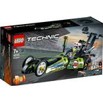 Lego Technic on sale Lego Technic Dragster 42103