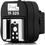 Flash shoe accessories Pixel TF-325