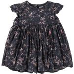 Buttons Children's Clothing Wheat Bambi Disney Baby Dress - Greyblue