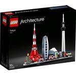 Building - Lego Architecture Lego Architecture Tokyo 21051