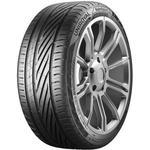 Car Tyres Uniroyal RainSport 5 SUV 205/40 R17 84W XL
