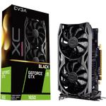 EVGA GeForce GTX 1650 XC Ultra Black HDMI 2xDP 4GB