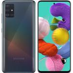 Samsung Galaxy A51 Sim Free Mobile Phones Samsung Galaxy A51 4GB RAM 128GB Dual SIM