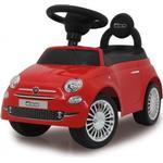 Sound - Ride-On Cars Jamara Push Car Fiat 500