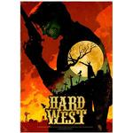 Collector's Edition Nintendo Switch Games Hard West - Collector's Edition