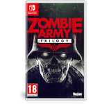 Stealth Nintendo Switch Games Zombie Army Trilogy
