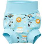 3-6M - Swim Diapers Children's Clothing Splash About Happy Nappy - Noah's Ark (HNNNA)
