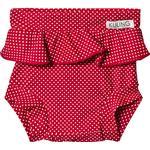 Elastan - Swim Diapers Children's Clothing Kuling Miami - Red Dot