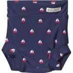 3-6M - Swim Diapers Children's Clothing Kuling Miami Sailor - Navy