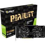 Palit Microsystems GeForce GTX 1660 Super GamingPro HDMI DP 6GB
