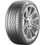 Car Tyres Uniroyal RainSport 5 SUV 225/40 R19 93Y XL