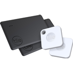 Bluetooth-Trackers Tile Mate+Slim 4-pack