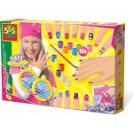 Nails - Stylist Toys SES Creative Decorate Your Nails 14975