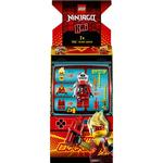 Cheap Lego Ninjago Lego Ninjago Kai Avatar Arcade Pod 71714