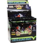 Collectible Cards on sale Panini Road to Euro 2020 50 Boosters