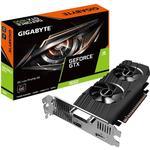 Gigabyte GeForce GTX 1650 LP OC HDMI DP 4GB