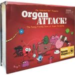 Party Games - Player Elimination Organ Attack!