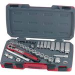 Head Socket Wrenches Teng Tools T3839 Set 39-parts