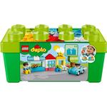 Lego Duplo on sale Lego Duplo Brick Box 10913