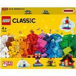 Lego Classic Bricks & Houses 11008