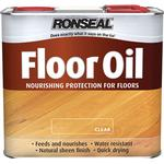 Oil Ronseal Floor Wood Oil Transparent 1L